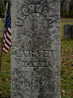 George A. Carney