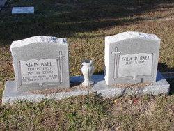 Alvin Ball