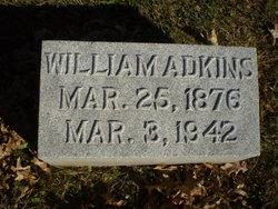 William M Adkins