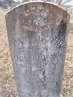 Mary Hibernie <i>McNair</i> Cobb