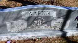 Otis Shafter Aaron