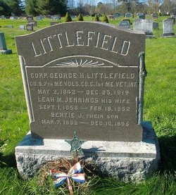 George H. Littlefield