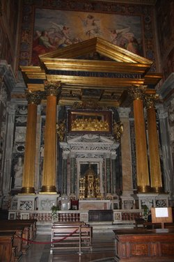 Basilica di San Giovanni in Laterano