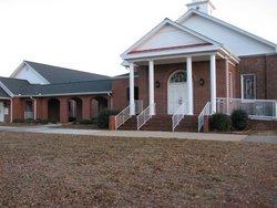 Tyus Baptist Church Cemetery