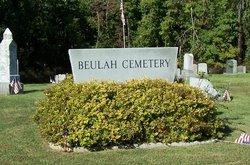 Beulah Cumberland Presbyterian Church Cemetery