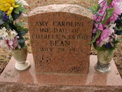 Amy Caroline Bean