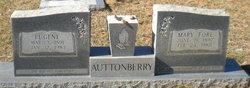Eugene Auttonberry