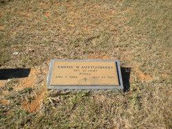 Curtis W. Auttonberry