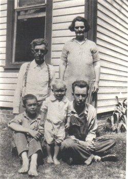 Nora Bell <i>Merritt</i> Eggers/Wilson