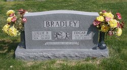 Lillie B Bradley