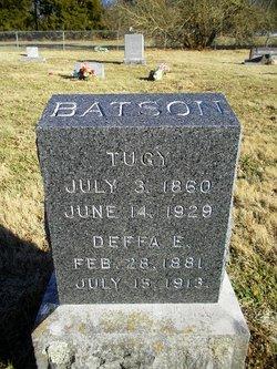 Tugy <i>Owens</i> Batson