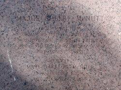 Mary Polly <i>Jackson</i> McNutt