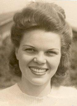 Doris Louise <i>Wilson</i> Johnson