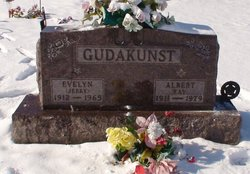 Albert Raymond Gudakunst