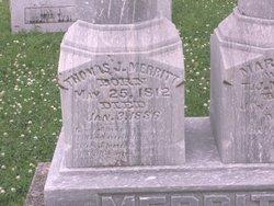 Thomas Jefferson Merritt