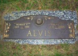 Robert Freeman Bob Alvis