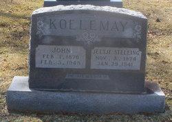 Jeltje <i>Stelling</i> Koelemay