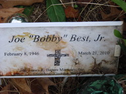 Joe Bobby Best, Jr