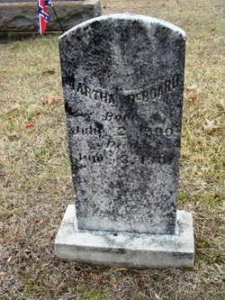 Martha Elmaria Debord