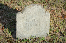 Martha <i>Wheeler</i> Atwood