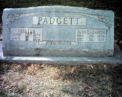 Shelton Padgett
