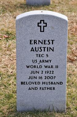Ernest Austin