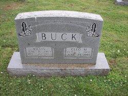 Cleo <i>Murphy</i> Buck