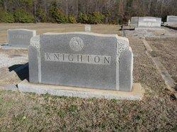 Niles F Knighton