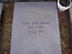 Joshua David Howard