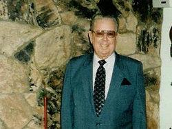 Earl Raymond Evans, Jr