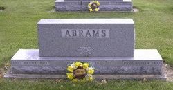 Marian F Abrams