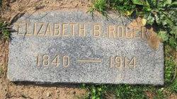 Martha Elizabeth <i>Brownell</i> Rogers