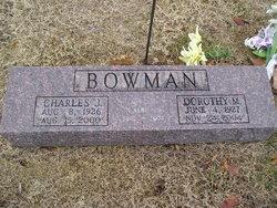 Charlie J Bowman