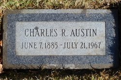 Charles Robert Austin