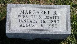 Margaret B. Shunk