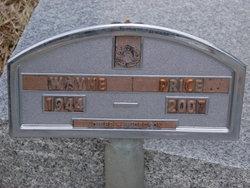 C Wayne Price