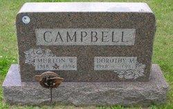 Dorothy Mae <i>Roberts</i> Campbell
