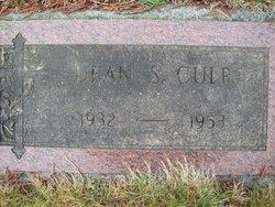 Dean G. Culp