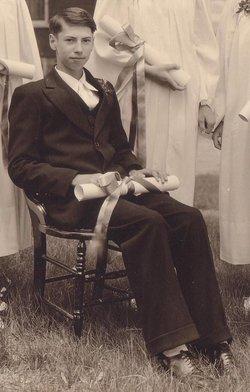 Robert Francis Joe Beauchemin, Sr