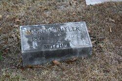 M. Josie Butler