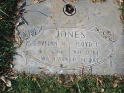 Evelyn Mae <i>Sutter</i> Jones