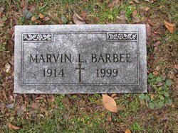 Marvin L. Barbee