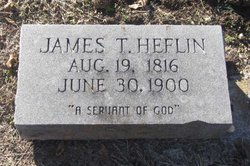 James Taylor Heflin