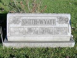 Grace S Wyatt