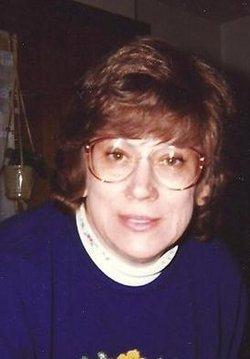 Judy Kay <i>Oravetz</i> Humphrey