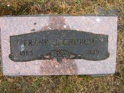 Frank J. Church