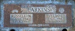 Russell W. Larkins