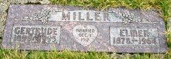 Elmer Miller
