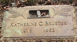 Ethel Katherine <i>Coffey</i> Bruster
