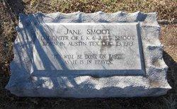 Jane Smoot
